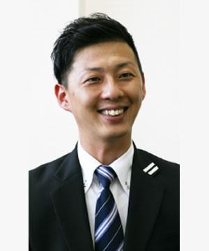 福原 努さん